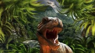 tyrannosaurus-rex-284554__340